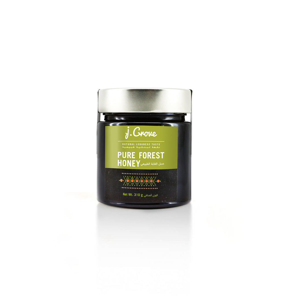 J Grove Pure Forest Honey