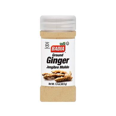 Badia Ground Ginger