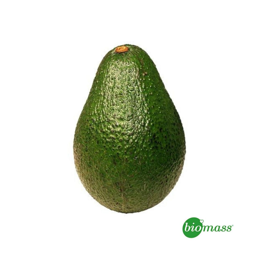 Biomass Organic Avocado