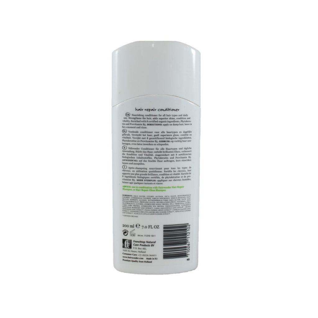 Hairwonder Hair Repair Conditioner (1582387003455)