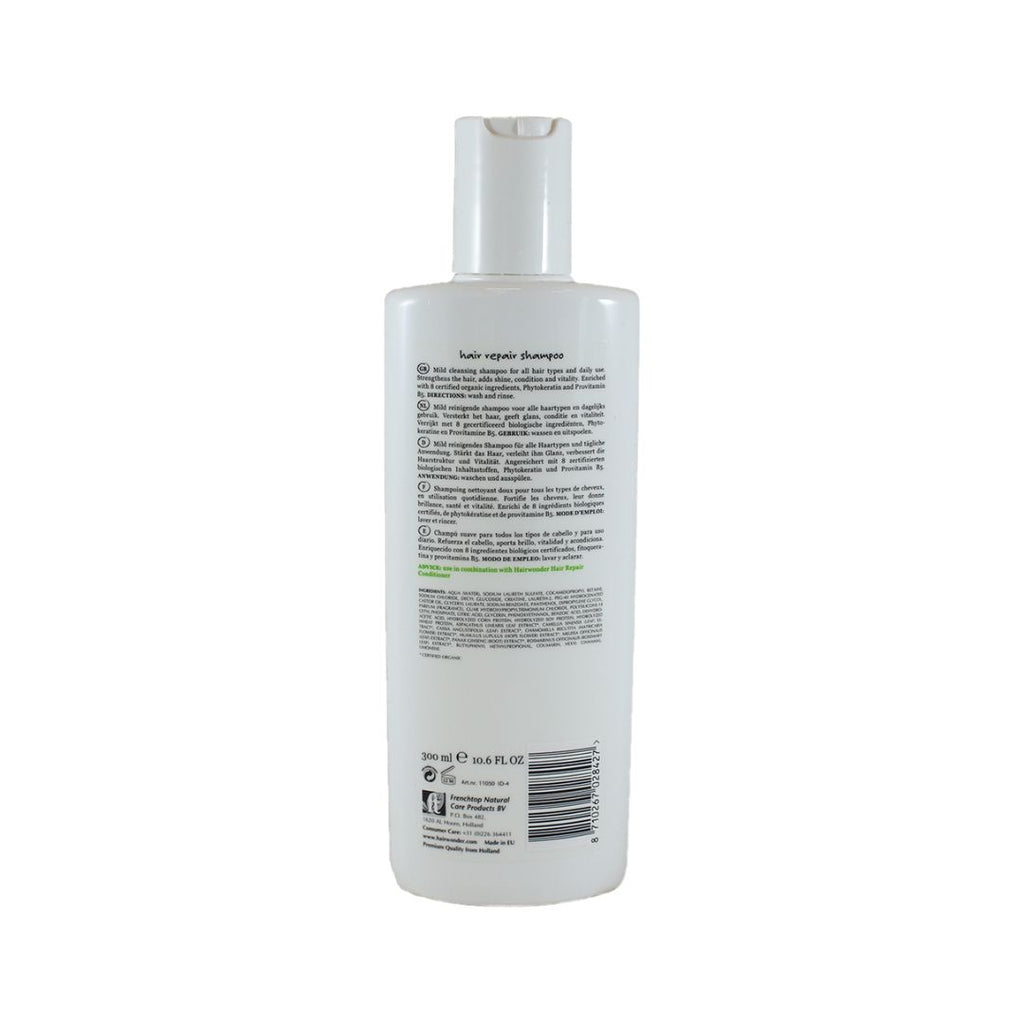 Hairwonder Hair Repair Shampoo (1582386970687)