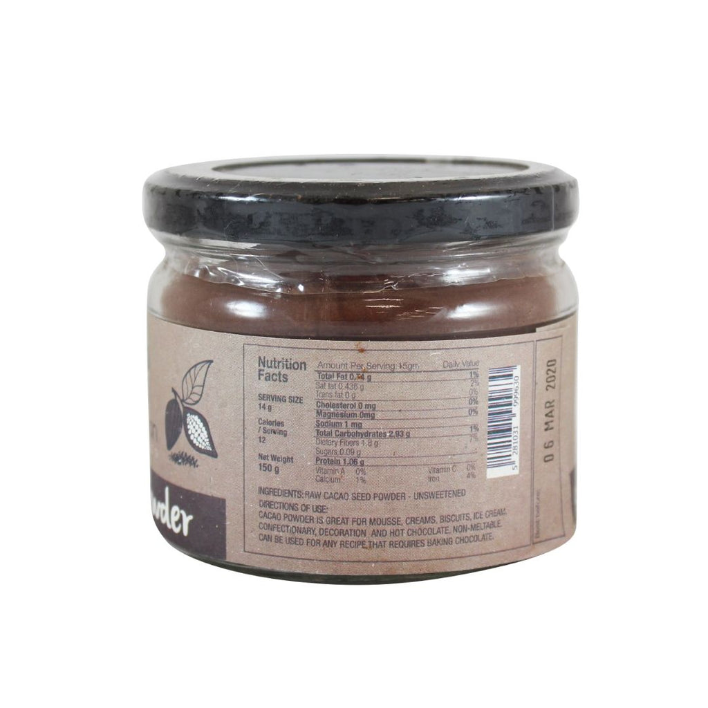 Eshmoon Cacao Powder
