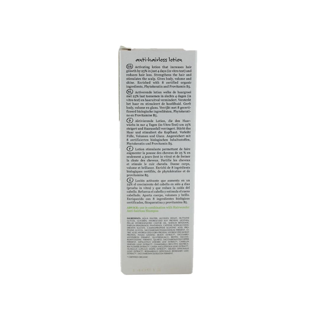 Hairwonder Anti-Hairloss Lotion