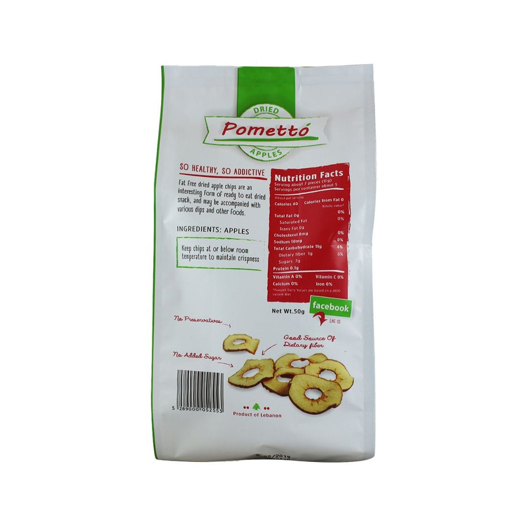 Pometto Apple Chips (520331657279)