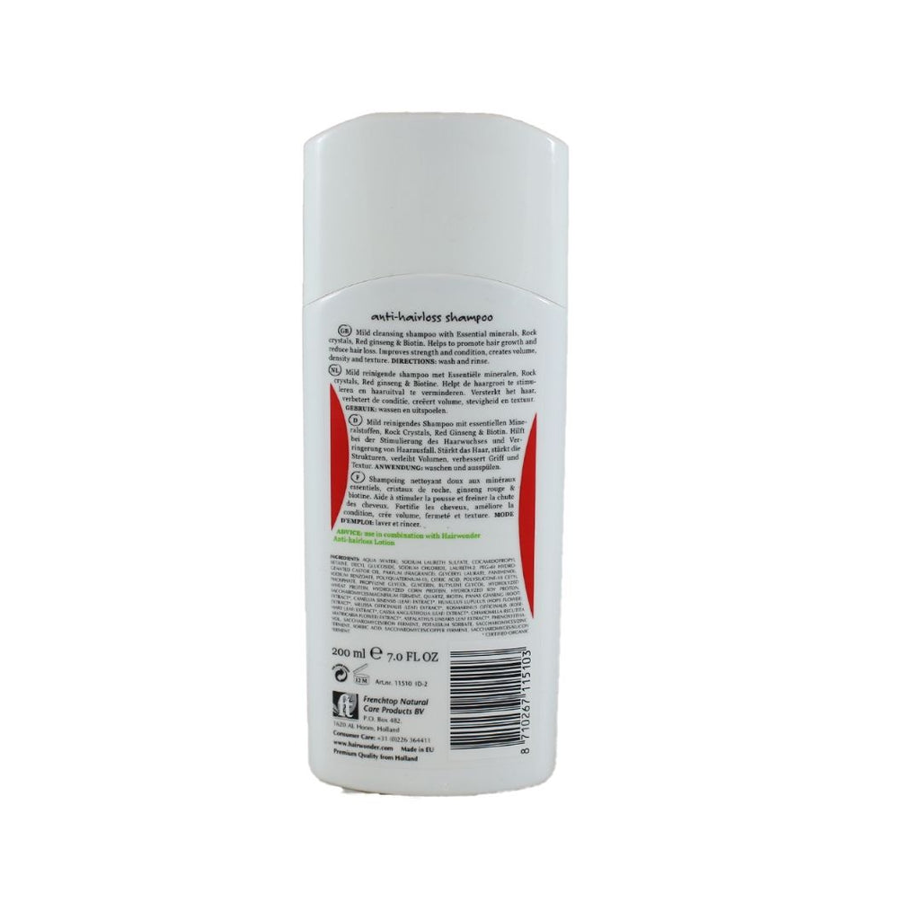 Hairwonder Anti-Hairloss Shampoo