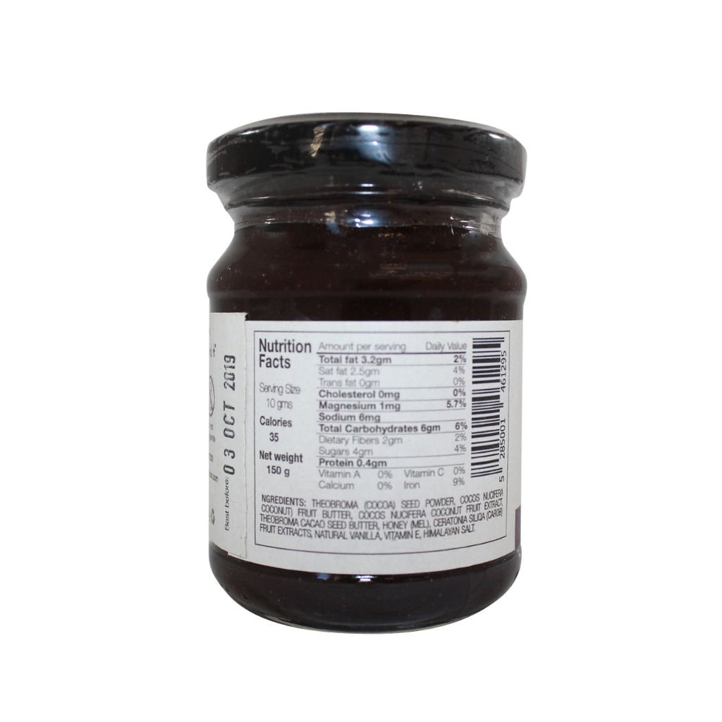Eshmoon Chocolate Carob Spread (227575889933)