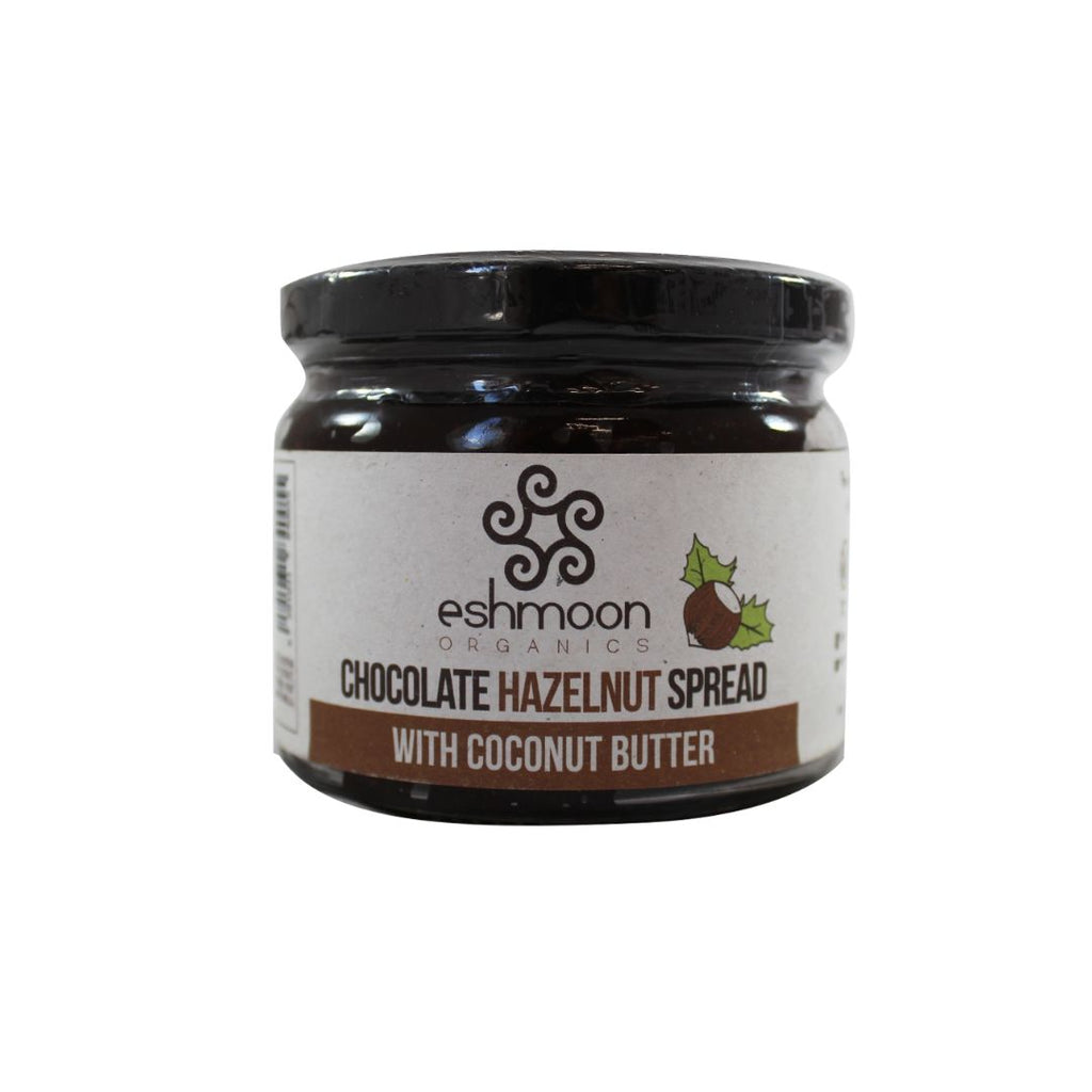 Eshmoon Chocolate Hazelnut Spread