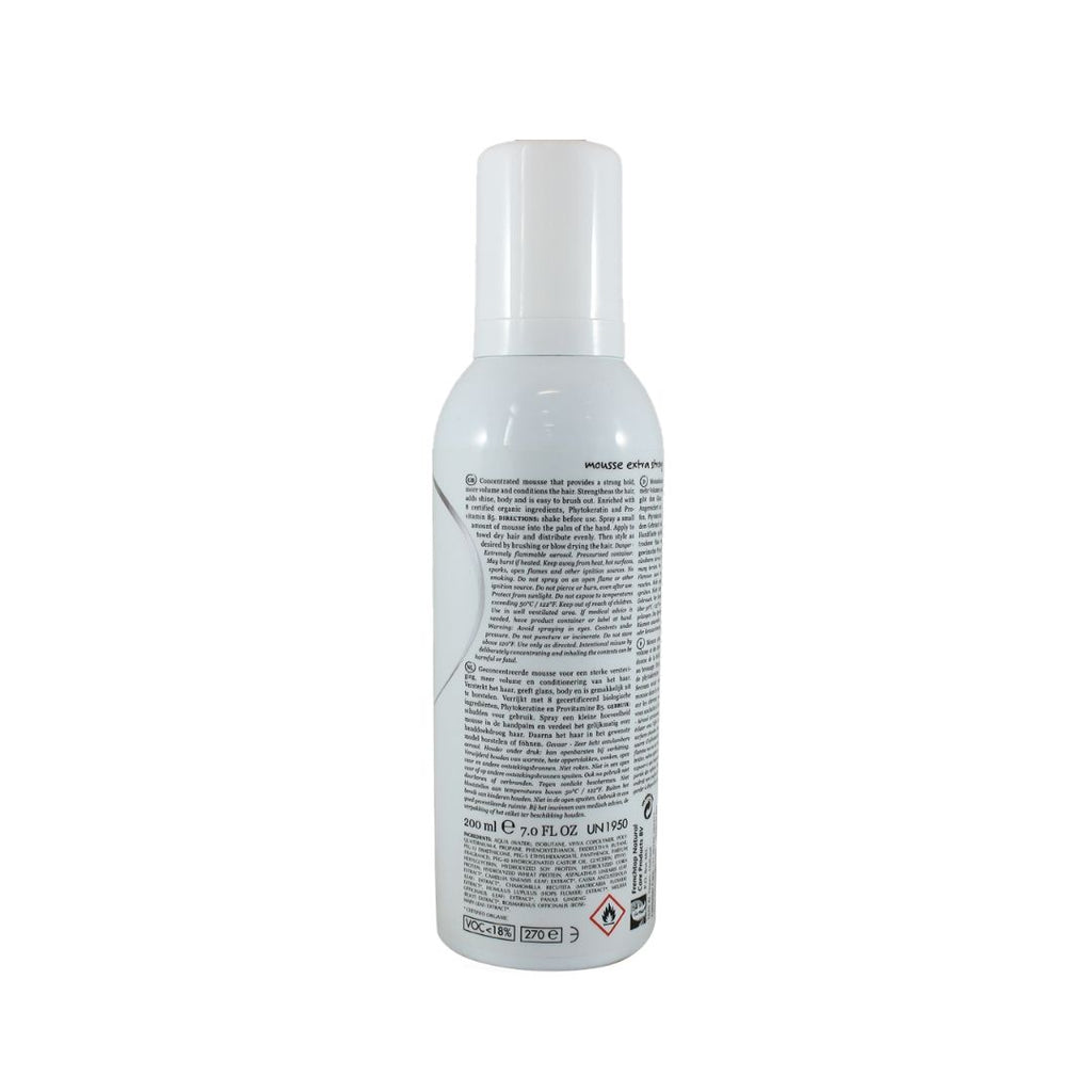 Hairwonder Mousse Extra Strong (1582386905151)