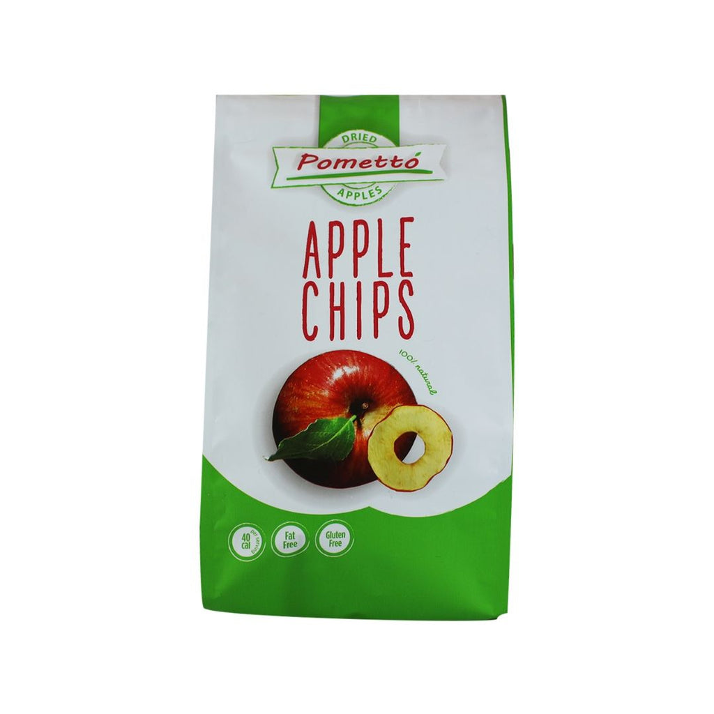 Pometto Apple Chips