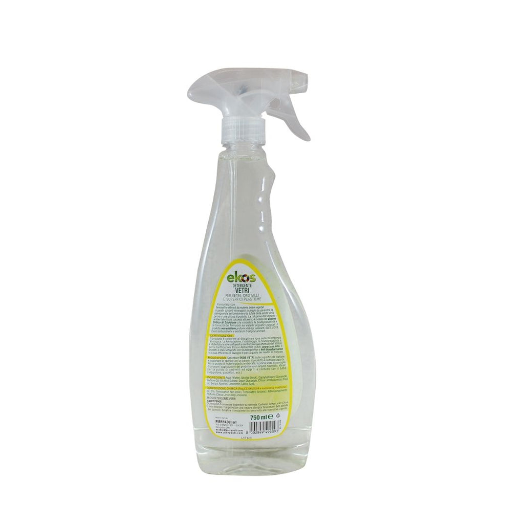 Ekos Glass Cleaner (633181274175)