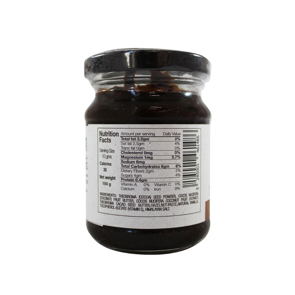 Eshmoon Chocolate Hazelnut Spread (227576414221)