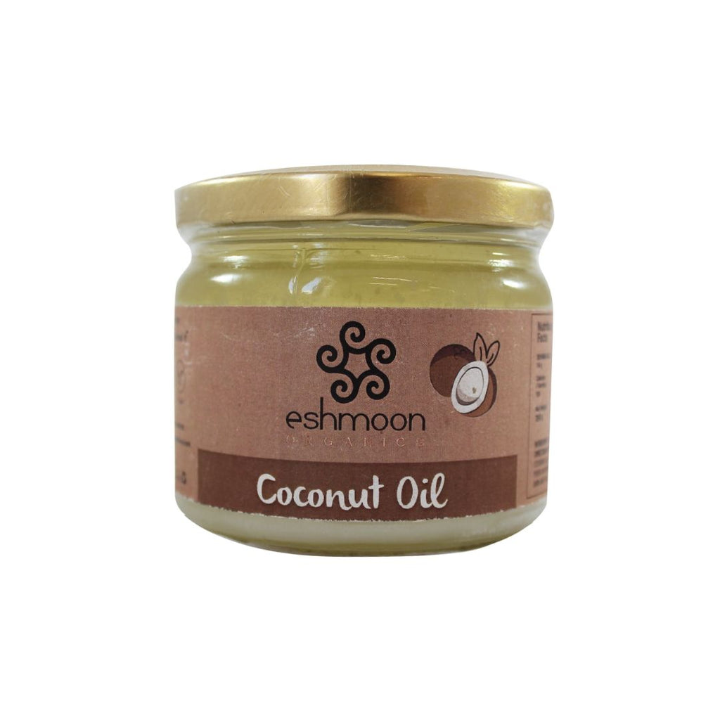 Eshmoon Coconut Oil (227577102349)