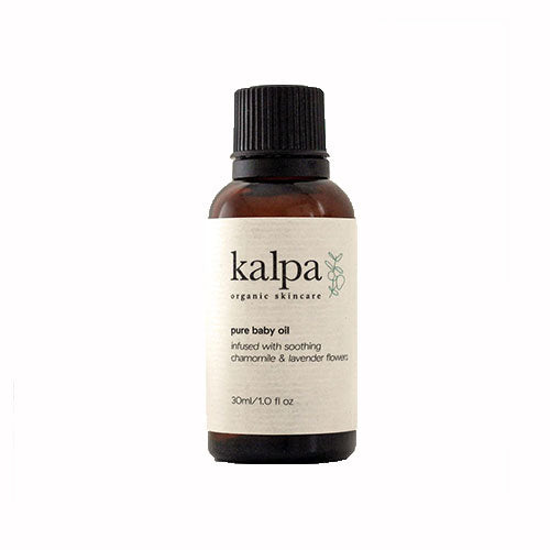 Kalpa Pure Baby Oil – Unscented