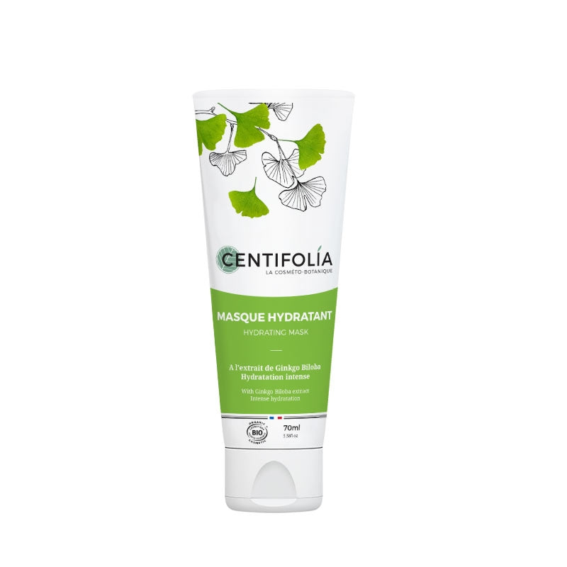 Centifolia Hydrating Mask