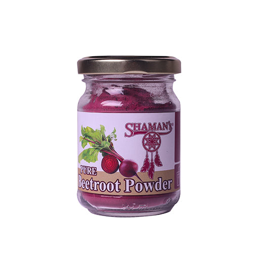 Shaman's Beetroot Powder