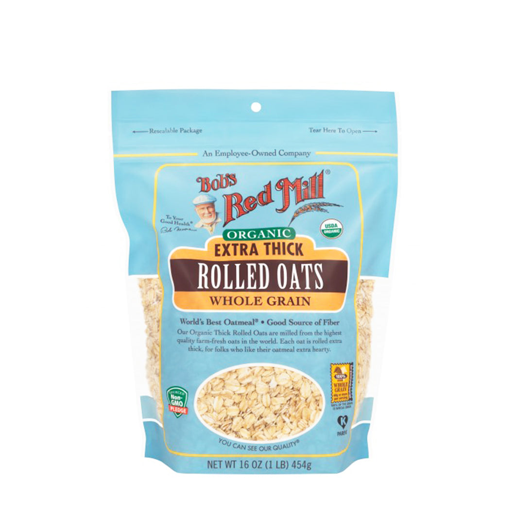 Bob's Red Mill Thick Rolled Oats