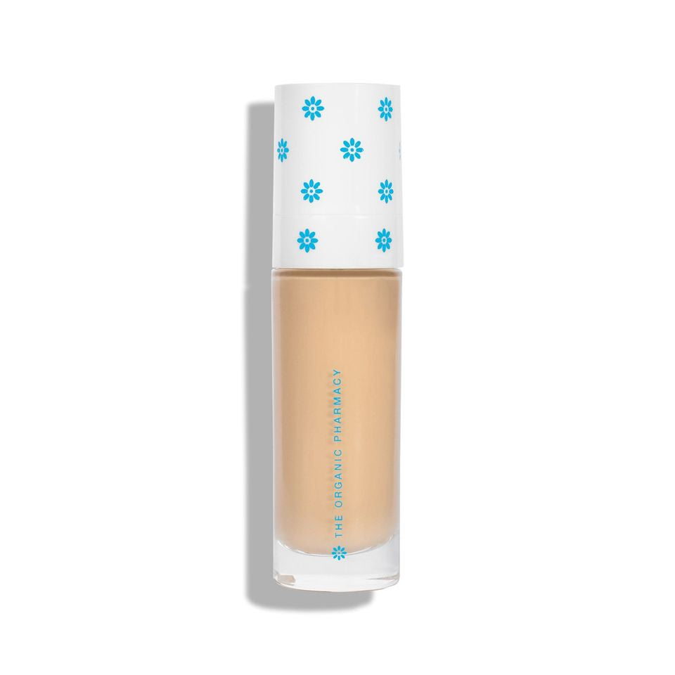 The Organic Pharmacy Hydrating Foundation (30ml)