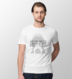 My Favorite Character Died Again Unisex T-Shirt