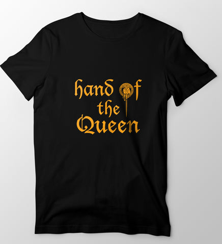 Hand Of The Queen Unisex T-Shirt