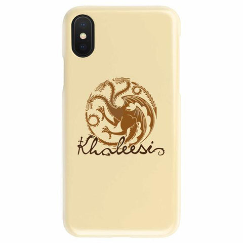 Khaleesi Phone Case