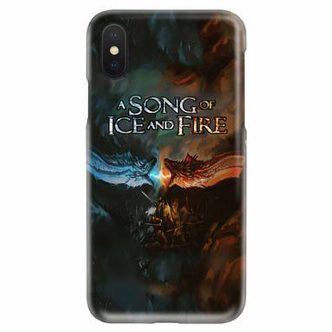 A Song Of Ice And Fire Phone Case