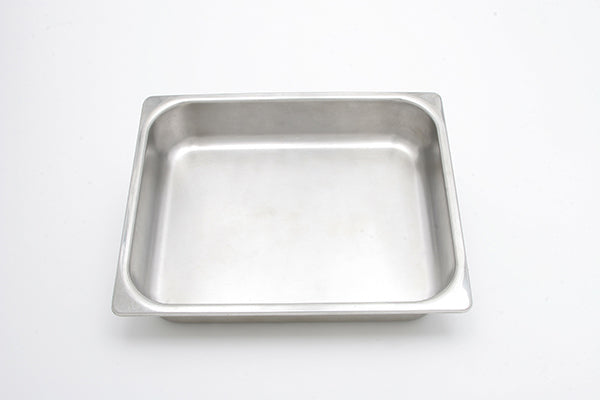 "2"" Half Pan (rental price)"