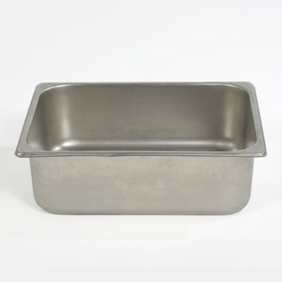 "4"" Deep Half Pan (rental price)"