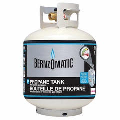 20lb. Propane Tank with crate (rental price)