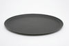 "27"" Plastic Oval Serving Tray"