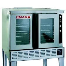 Propane Convection Oven (Blodgett) (rental price)
