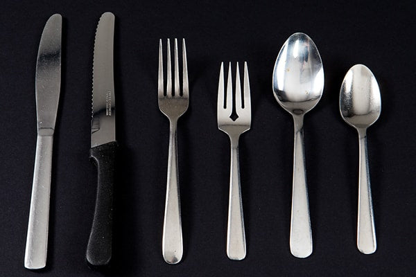 Dinner Fork (rental price)