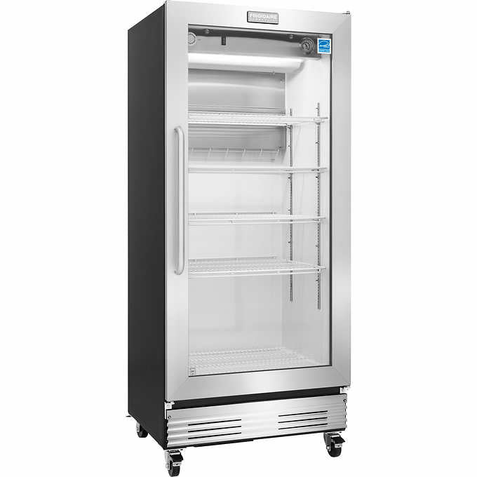 Refrigerator 18 ft3 (rental price)