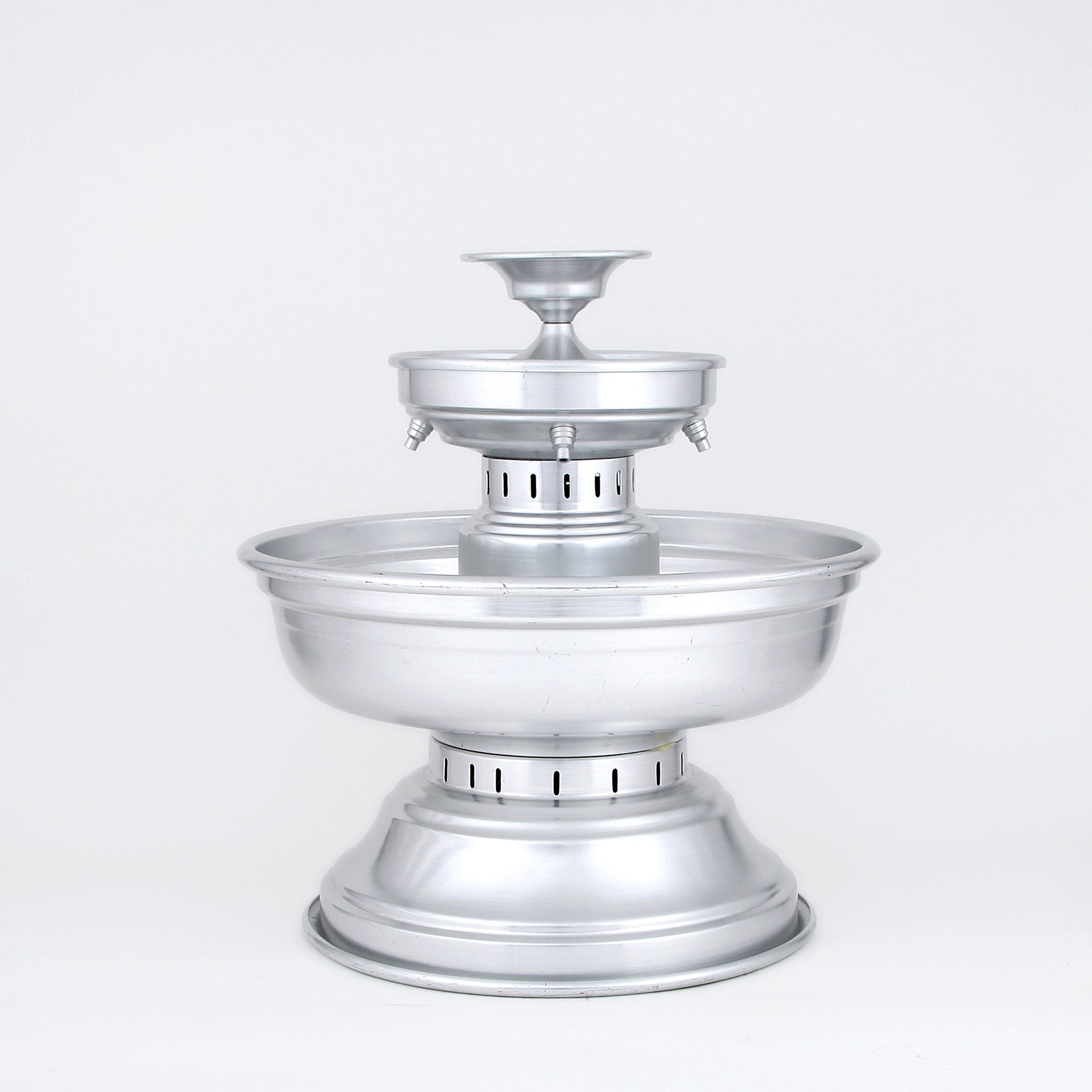 23 Litre Silver Fountain (rental price)