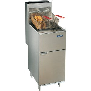23 Litre Propane Fryer (115,000 BTU) (rental price)