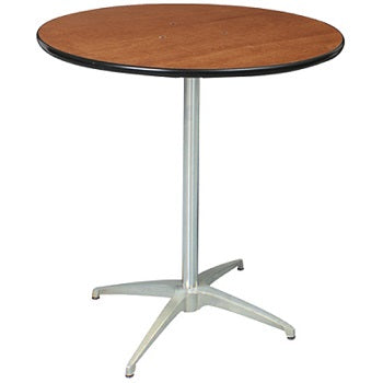 "30"" Round Table (rental price)"