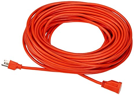 Power Cord 100' (rental price)