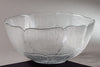 "12"" Glass Bowl (rental price)"