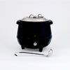 Electric Soup Warmer with Ladle