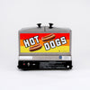Hot Dog Steamer (rental price)