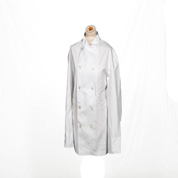 Chef's Cooking Jacket (rental price)