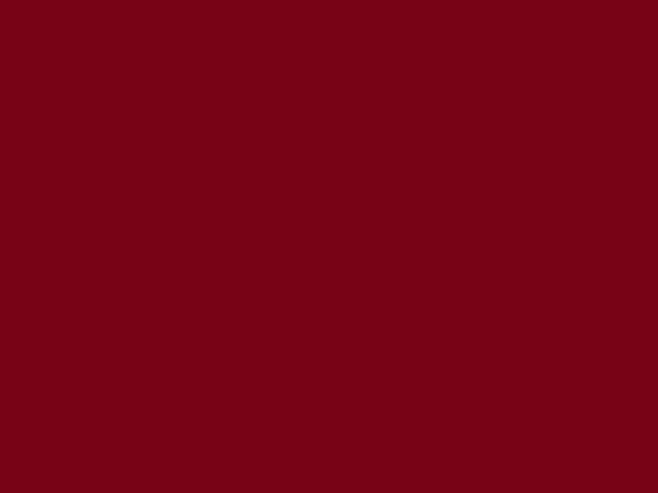 "54"" x 54"" Square Burgundy Tablecloth (rental price)"