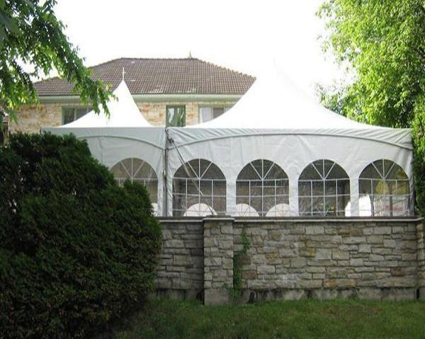 20' x 30' Wedding with Windows  (rental price)
