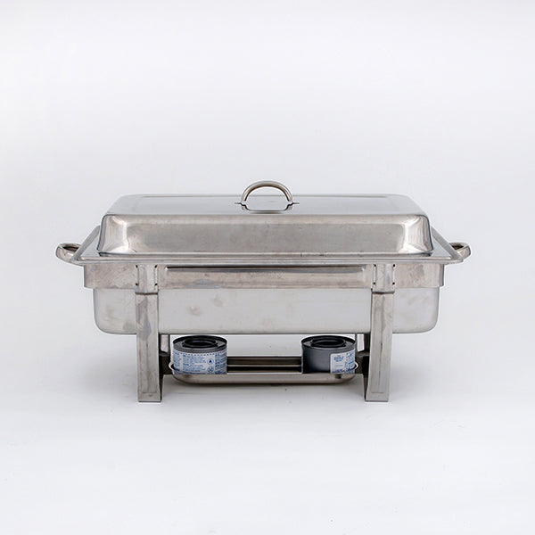 Chafing Dish with Sterno (rental price)