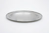 "20"" Stainless Oval Tray (rental price)"
