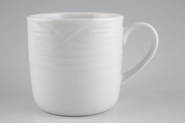 "Mug ""Arctic White"" (rental price)"