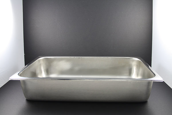 "4"" Full Pan (rental price)"