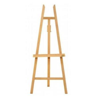 Wooden Easel (rental price)