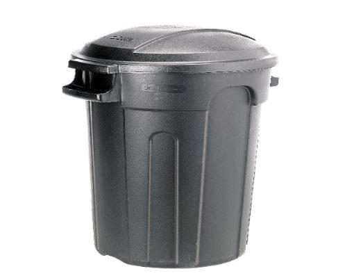 Garbage Pail with lid (rental price)
