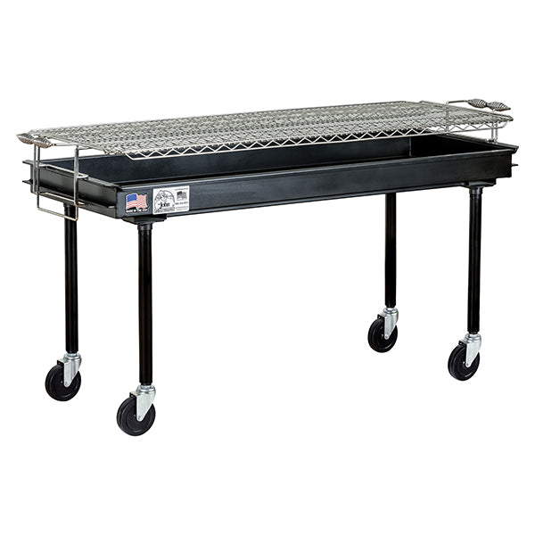 Barbecue Grill 5' (rental price)