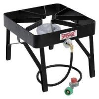 Propane Burner (rental price)